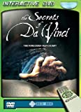 echange, troc The Secrets Of Da Vinci [Interactive DVD]