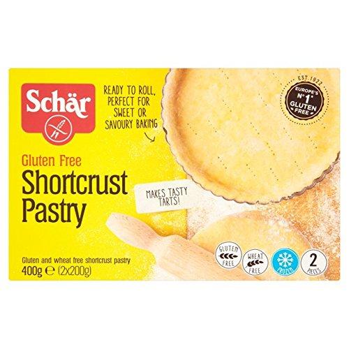 Dietary Specials Gluten Free Shortcrust Pastry Frozen 2 x 200g
