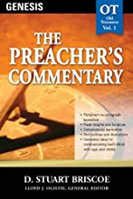Genesis The Preacher39s Commentary Book 1