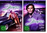 Stingray - Die komplette Serie (9 DVDs)