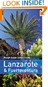Rough Guide DIRECTIONS Lanzarote & Fuerteventura