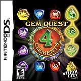 Gem Quest: 4 Elements [Nintendo DS]