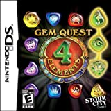 Gem Quest: 4 Elements