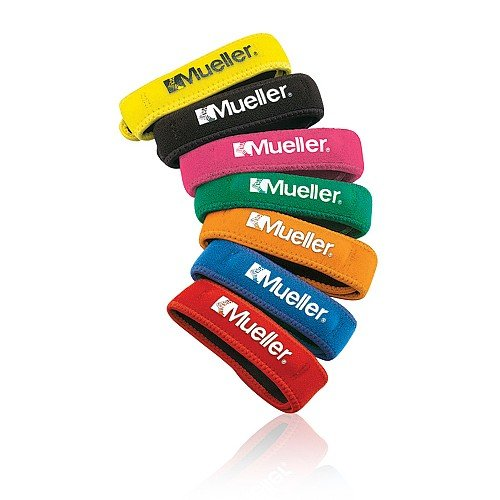 Mueller Coloured Knee Strap