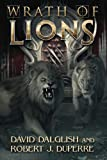 img - for Wrath of Lions (The Breaking World Book 2) book / textbook / text book