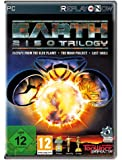Replay Now: Earth 2150 Trilogy