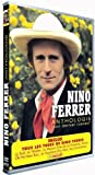 echange, troc Nino Ferrer Anthologie ; son dernier concert