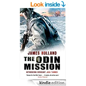 The Odin Mission (Jack Tanner 1)