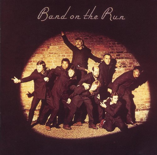 Band on the Run [12 inch Analog]