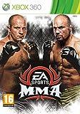 EA Sports MMA: Mixed Martial Arts (Xbox 360)