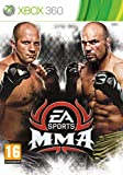 echange, troc EA Sports MMA: Mixed Martial Arts (Xbox 360) [import anglais]