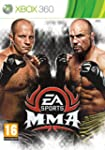 EA Sports MMA: Mixed Martial Arts (Xb...