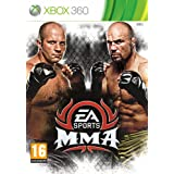EA Sports MMA: Mixed Martial Arts (Xbox 360)by Electronic Arts