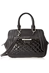 Nine West Slice of Spring Satchel