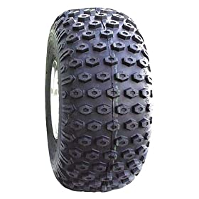 kenda tires review - Kenda Scorpion 2 Ply 25-12.00-9 K290 ATV Tire
