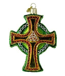 Trinity Cross Ornament