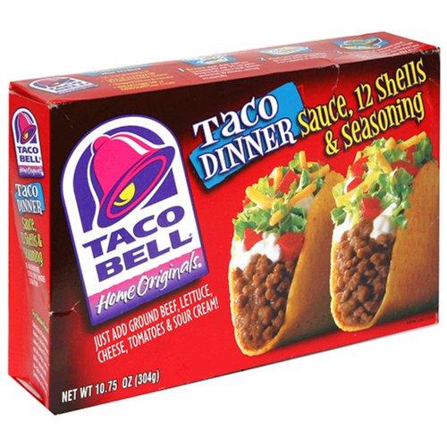 Taco Bell Gmo Corn