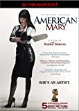 American Mary by Katharine Isabelle