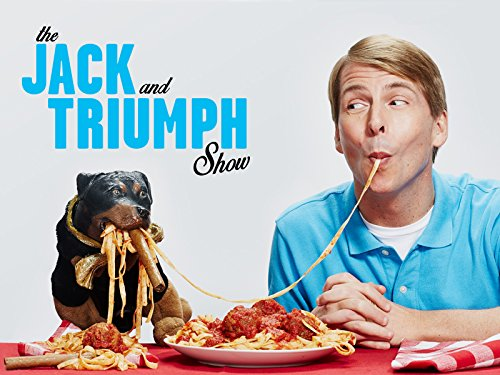The Jack And Triumph Show, Season 1