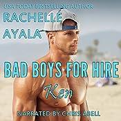 Ken: Hawaiian Holiday: Bad Boys for Hire, Book 2 | Rachelle Ayala