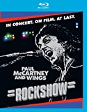 Paul McCartney & Wings Rockshow [Blu-ray]