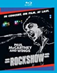 Rockshow (Blu-ray)