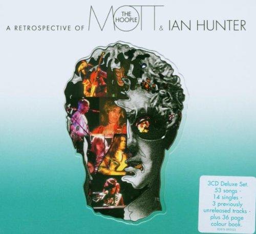 Mott The Hoople - The Journey: A Retrospective Of Mott The Hoople & Ian Hunter - Zortam Music