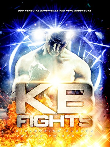 KB Fights Volume 32