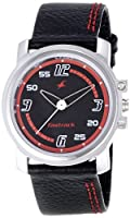 Fastrack Beach Upgrades Analog Black Dial Men's Watch - NE3039SL06