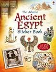 Ancient Egypt Sticker Book