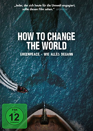 how-to-change-the-world-dvd-import-anglais