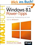 Microsoft Windows 8/8.1 Power-Tipps -...