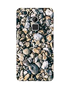 Mobifry Back case cover for HTC One Max Mobile (Printed design)