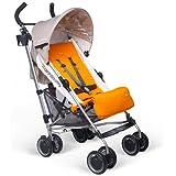 UPPAbaby 2013 G-Luxe Stroller, Ani Orange (Older Version)