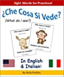Italian for Kids: Chi Cosa Si Vede?/W...