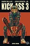 KICK-ASS 3 T01: Civil War