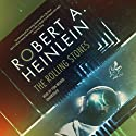 The Rolling Stones Audiobook by Robert A. Heinlein Narrated by Tom Weiner