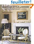 Georgian Style and Design For Contemp...