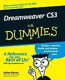 Dreamweaver CS3 for Dummies (For Dummies (Computers))