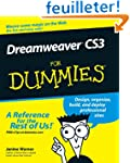 Dreamweaver CS3 For Dummies (For Dumm...