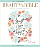 img - for Beauty in the Bible: Adult Coloring Book Volume 2, Premium Edition (Christian Coloring, Bible Journaling and Lettering: Inspirational Gifts) book / textbook / text book
