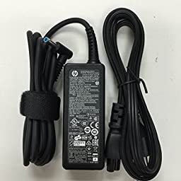Genuine HP 45W AC Power Adapter for HP Spectre x360 13-4020ca L0Q57UA, HP Spectre x360 13-4021ca L0Q59UA, HP Spectre x360 13-4030ca L0Q58UA, HP Spectre x360 13-4050ca L0Q60UA