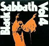 Volume 4 by Black Sabbath