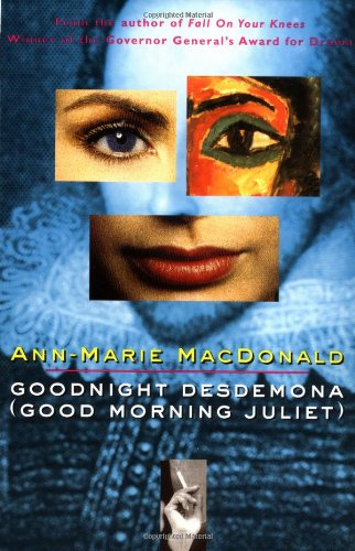 Goodnight Desdemona (Good Morning Juliet)