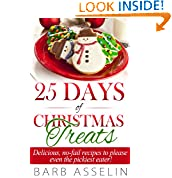 Barb Asselin (Author)  (10)  Download:   $1.49