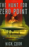 The Hunt for Zero Point: Inside the Classified World of Antigravity Technology
