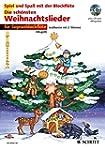 Die sch�nsten Weihnachtslieder: sehr...