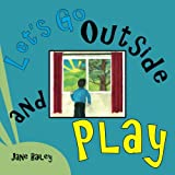 img - for Let's Go Outside and Play book / textbook / text book
