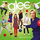 Official Glee 2013 Calendar (Calendar 2013)