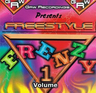 Shakira - Freestyle Frenzy Vol. 1 - Zortam Music